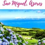Lookign for excursions in Sao Miguel, Azores? A selection of the best day trips from Ponta Delgada to the best attractions in Sao Miguel island, Azores but also to secret Azores sights. What is your favorite day tour from Sao Miguel? #azores #portugal #saomiguel #azorestravel #pontadelgada #portugaltravel #islandlife #hikingtrip #hikingideas #vacationideas
