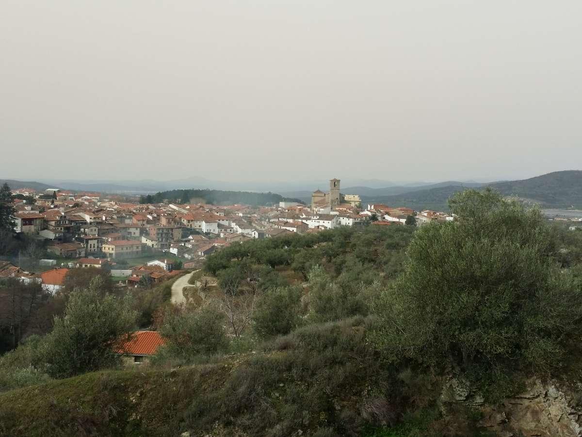 hervas, spain, extremadura, placencia, things to do, day trip from madrid, jewish heritage