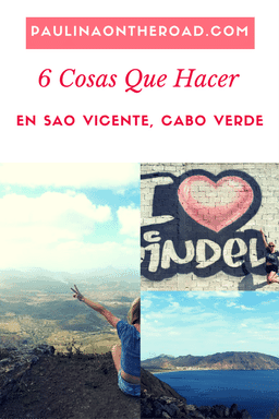 Descubre las 6 Mejores Cosas que hacer en Sao Vicente. La isla con la capital cultral de Cabo Verde, Mindelo, es la casa de Cesaria Evora. Sin embargo ofrece mucho más que musica y cultura: playas, rutas de senderismo y buena comida.