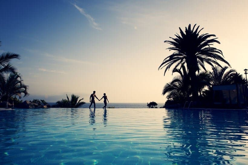 where to stay in tenerife couples