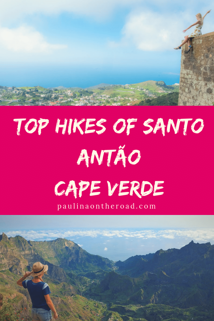 Discover the best hiking trails of Santo Antao, Cape Verde. The most mountainous island of Cape Verde is a paradise for Hikers and an unspoiled gem. Explore a unique outdoor paradise in Cape Verde