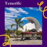 What to do in North Tenerife (Spain)? | How to get there from Tenerife airport south and north | Hiking, resorts and traditional Canarian food. A local's guide to North Tenerife, Canary islands. If you're wondering what to do in North Tenerife, this is the travel guide about the best restaurants and hotels in North Tenerife. Indeed, what to do in Tenerife north is one of the most asked questions when traveling to Tenerife. #tenerife #northtenerife #spain #hiking #outdoor #teide #beaches #anaga