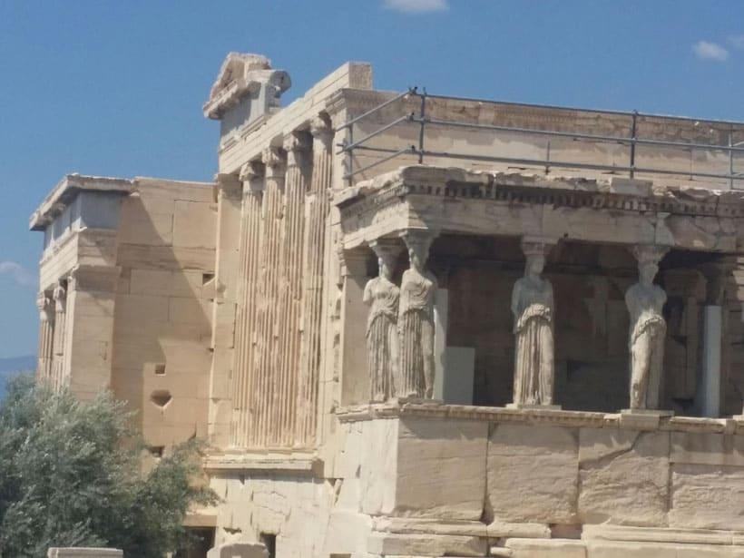 athens, atenas, crisis, greece, tourism, travel, viajar, que hacer, what to do, eat, comer, acropolis