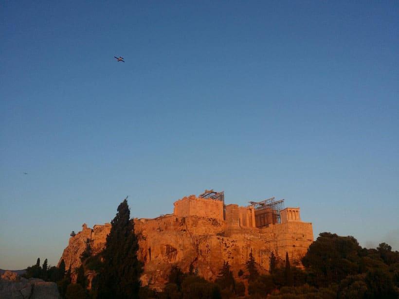 athens, atenas, crisis, greece, tourism, travel, viajar, que hacer, what to do, eat, comer, acropolis, monasteraki