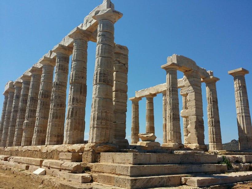 athens, atenas, crisis, greece, tourism, travel, viajar, que hacer, what to do, eat, comer, acropolis, monasteraki, sounio