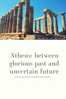athens, greece, food, crisis, dangerous, what do do, restaurant