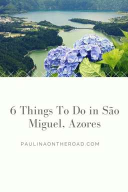 Discover a range of best things to do in Sao Miguel, Azores including walking tours, whale watching and an exotic tea plantation. Explore where to eat and where to stay in Sao Miguel.