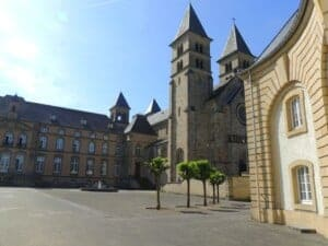 10 Things To Do in Echternach, Luxembourg's Oldest Town