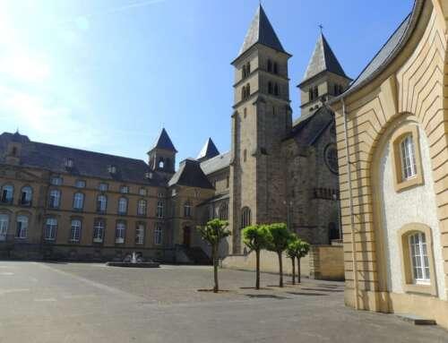 10 Cosas Que Hacer en Echternach, Luxemburgo