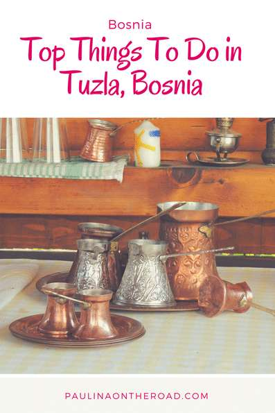 Best Places to visit in Tuzla, Bosnia | Check out the hidden gem in the Balkan including where to eat in Tuzla, where to stay in Tuzla, what to see in Tuzla, things to do in Tuzla, transportation in Tuzla and much more. Tuzla, Bosnia Map
