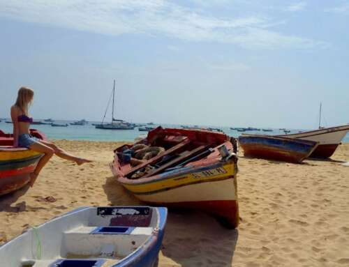 20 Fotos Que Te Inspiran Viajar a Cabo Verde