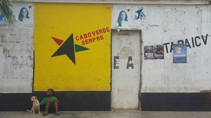 que faire a praia, cap-vert, tourisme praia, tour graffiti