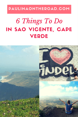 Discover a Selection of the Best Things to do in Sao Vicente, the cultural isalnd of Cape verde. The best beaches. hikes, and festivals. Discover the home of Cesaria Evora. #saovicente #cboverde #mindelo #capverde #islandtravel #africatravel #capeverdeisands