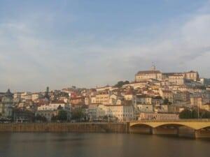 Coimbra: the elegant rebel