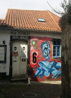 Coimbra, lisboa, lisbon, turismo, tourism, excursion, comida, food, university, universidad