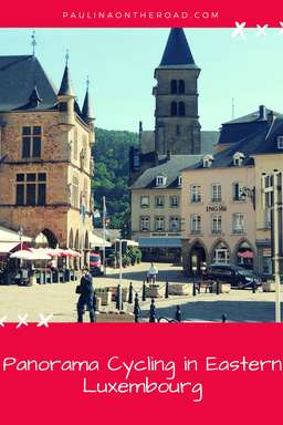 cycling, bike, hiking, mullerthal, luxembourg, echternach