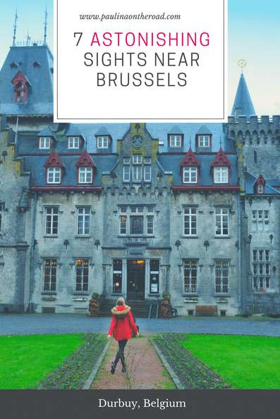Discover a selection of the best things to do when traveling to Durbuy Belgium. Surprising day trips to Radhadesh, Hindu retreat centre, dolmens of Weris and the legendary Jam Factory. Ardennes Region, Wallonia. #durbuy #brussels #daytrip #wallonia #arden