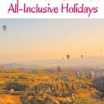 Discover the Best Locations for All-Inclusive Holidays | Best All-Inclusive Travel Destinations around the World | Including Greece, Portugal, Malta and many more #allinclusive #summerholidays #wheretotravel #traveldestinations #mexico #travelblog