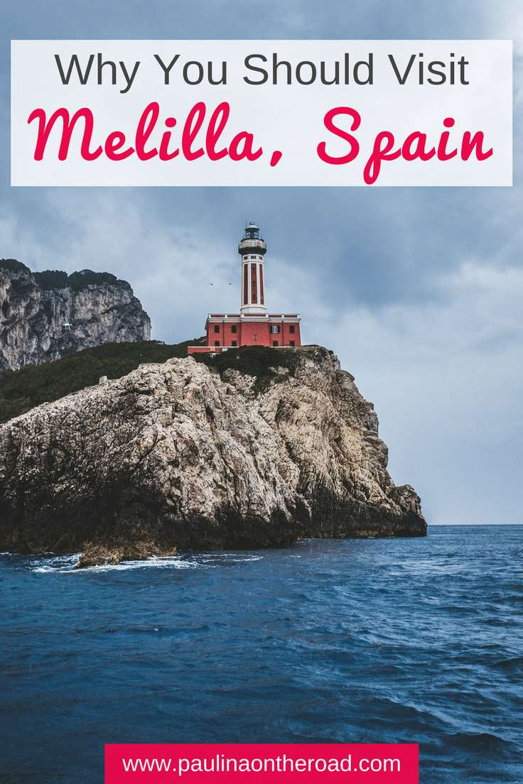 Discover why you MUST visit Melilla. Already the traveling route on a ferry from Alicante to the Spanish enclave on the African continent was spectacular. Indeed this is not an average travel route. #spain #melilla #ferry #almeria #crossing #reflections
