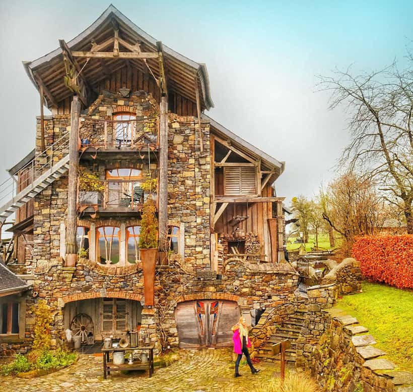 durbuy, smallest town, brussels, day trip, brugge, radhadesh, jam factory, menhirs, weris, dolmen, megalithics, retreat centre, holi festival, krishna, what to do, things to do, where to eat, ardennes, wallonia, belgique, food, restaurants, hotels