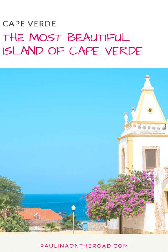 Top Things To Do on Maio, Cape Verde