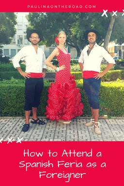 How to assist a Feria as a tourist or a foreigner. Learn on what to wear for Feria de Abril in Sevilla or the Malaga Feria. Schedules and local's tips.