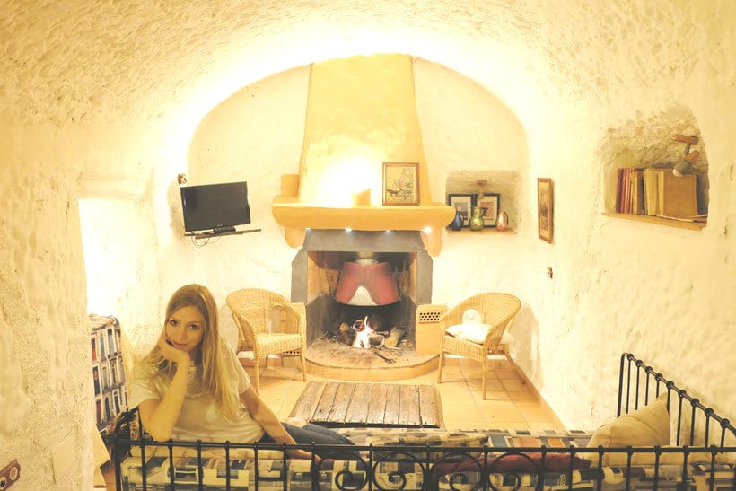 glamping, spain, cave, granada, guadix, cueva, outdoors, camping, costa del sol, how to get there, andalusia, food, alhambra, holidays in spain, cheap, caravan, camp sites, europe, travel blogger, travel, glamping pods, glamping holidays, luxury, badlands