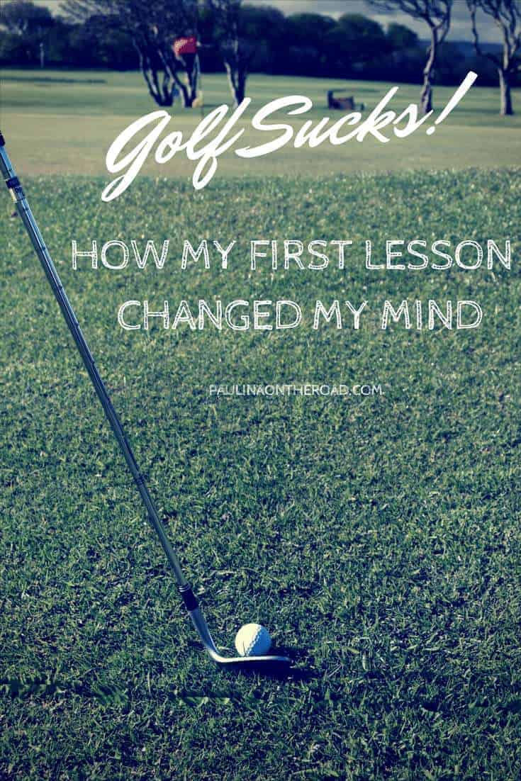 golfing, golf, first lesson, sucks, fun, verona, club, long shot, balls, putting, court, italy, golf tips, golf sucks shirt, sky tv, armani, lake garda, garda, veneto, instruction, learn, youth, beginners, fun, trainer, blogger, travel