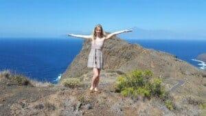 Una Excursión de Tenerife a La Gomera