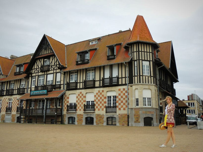 day trip from brussels to nieuwpoort