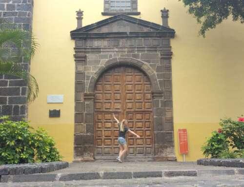 Garachico & Icod de los Vinos: El Norte de Tenerife