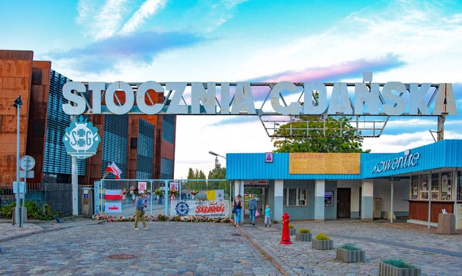 guided city tours gdansk, take a communist tour through gdansk