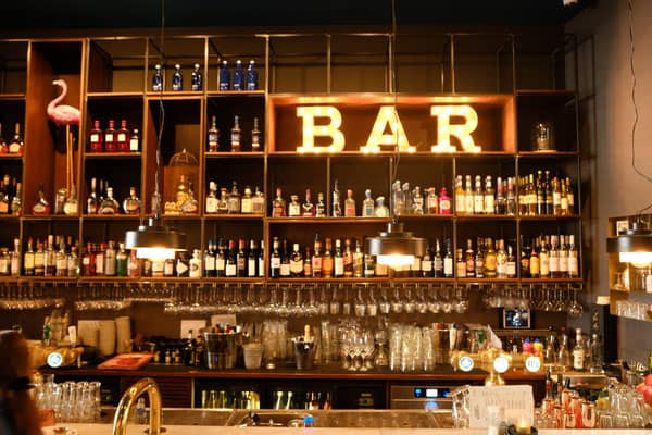 bar to visit during A Weekend in The Hague, travel the hague, the hague guide