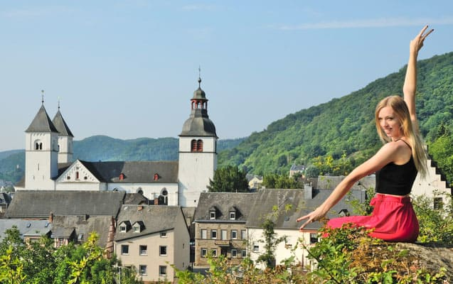 Mosel Castles: Things to do in Mosel Valley, Germany