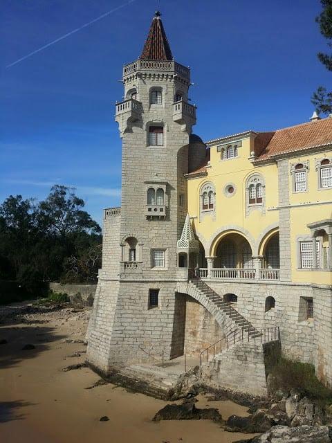 Palace and Museum Conde Castro de Guimarães - Palacio y Museo de Conde Castro de Guimarães