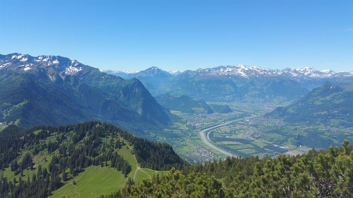 , que ver en Liechtenstein. que visitar en liechtenstein, donde queda liechtenstein, que hacer en liechtenstein