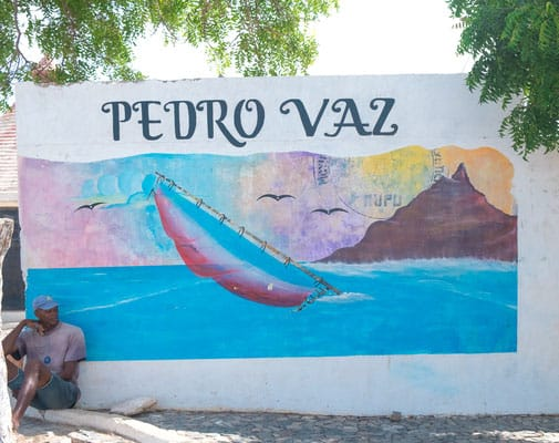 things to do on maio island, cape verde