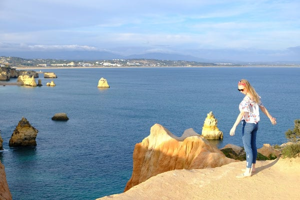Algarve in Winter: 10 Things To Do near Faro, Portugal