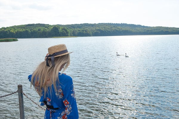 day trips from gdansk, kashubian lake district