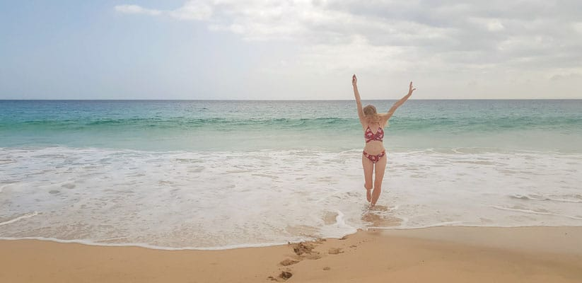 maio, beaches, cabo verde, cap vert, best beaches in cape verde, resorts, hotels, where to stay in cape verde