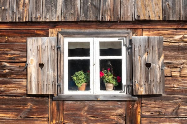 what to see in east pomerania, poland, traditional homes