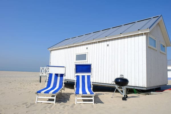 perfect weekend on the beach in the hague, den haag city guide, den haag blog