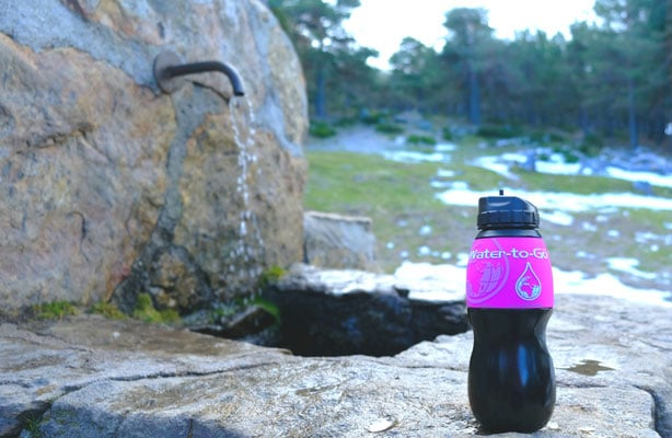 hydrated, safely, water, clean, tap, hiking, traveling, travel, exotic, asia, africa, europe, boiling, secure, body hydration, drinks, backpack, blogger, promotion, marketing, gear, keep, best way, healthy, sport, madrid, spain, mountain, trekking