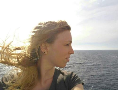 Melilla: Reflexiones en un Ferry