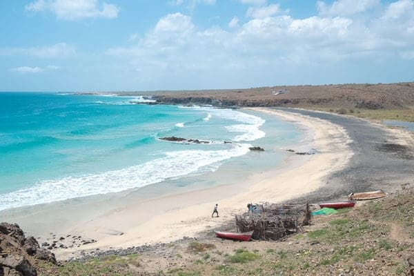 things to do in maio, cape verde, things to do in cape verde, cabo verde, viana desert, boa vista island, sustinable holidays in cape verde, eco travel, cabo verde vacation