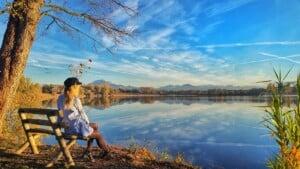 Autumn at Lake Garda: Enchanting Sirmione and Verona