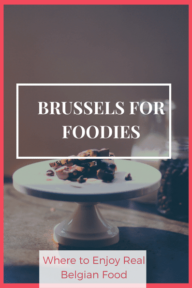 Discover Where To Eat Real Belgian Food in Brussels, including the best frites in Brussels, top chocolate and moules. Hungry? Read on to find the best restaurants in Brussels to enjoy Belgian food.