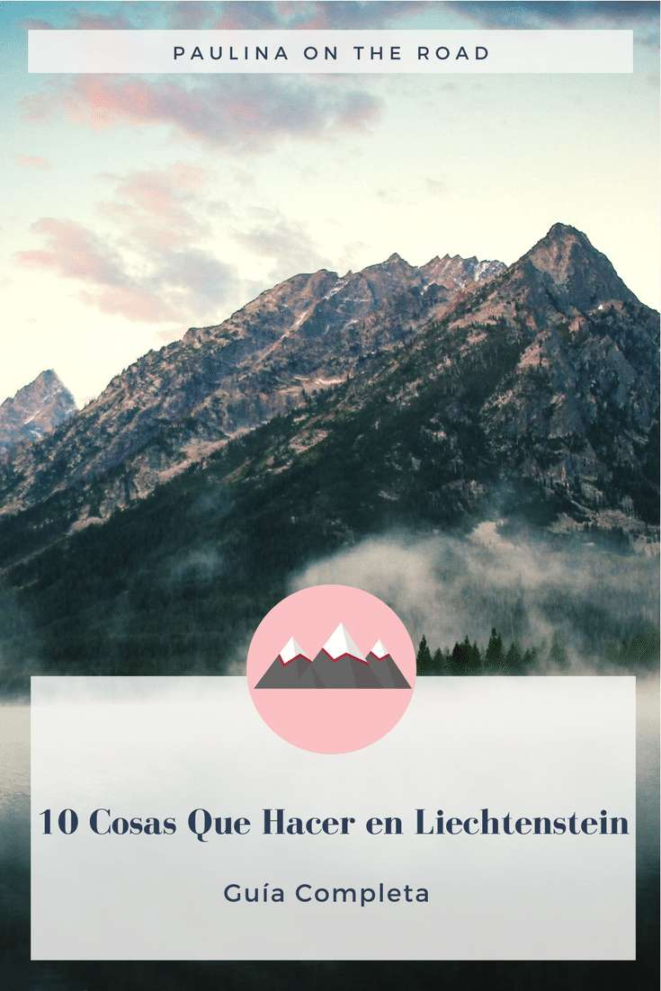 Que Hacer en Liechtenstein? Que visitar en Vaduz, que ver y hacer senderismo en los Alpes. Una seleccion de hoteles y la mejor comida. Excursiones a Liechtenstein... #liechtenstein #queverenliechtenstein #quehacerenliechtenstein