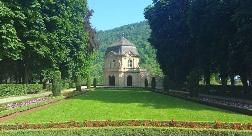 Echternach, day trip in luxembourg