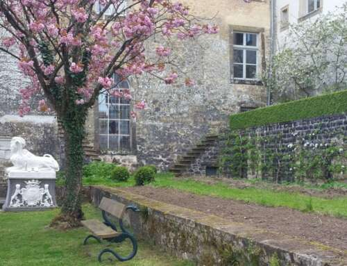 Senderismo en Luxemburgo: Castillos de Hollenfels & Ansembourg